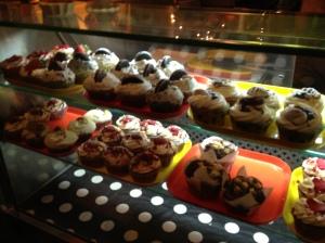 Tease - Lisbon's Rock n Roll Bakery