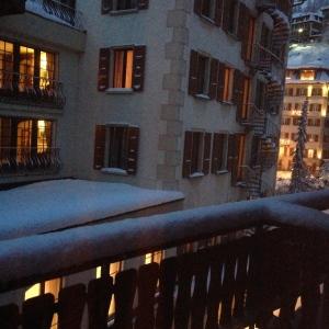 Image from Balcony
