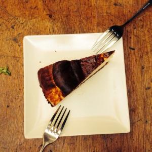 Mama Roux Cheesecake
