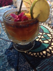 not a good mai-tai